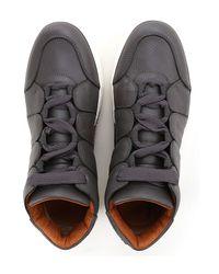 Sneaker Homme Pas cher en Soldes Ermenegildo Zegna pour homme en coloris Multicolor