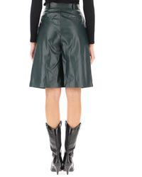 Pantaloncini Shorts Donna In Saldo di WEILI ZHENG in Green