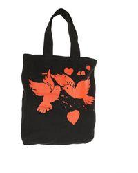 Vivienne Westwood Black Handbags