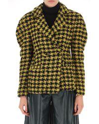 WEILI ZHENG Multicolor Jacket For Women