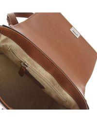 Philippe Model Brown Handbags
