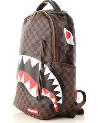 Sprayground Rucksack für Herren in Multicolor für Herren