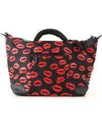 Lulu Guinness Black Handbags