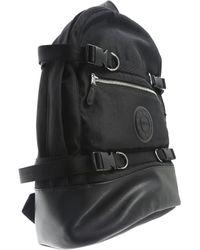 Versace Rucksack für Herren Günstig im Outlet Sale in Black für Herren
