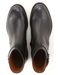 Botas de Hombre Givenchy de hombre de color Black