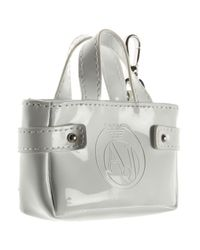 Armani Jeans - Metallic Wallets For Women - Lyst