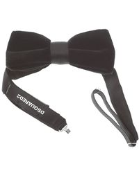 DSquared² Brown Ties for men