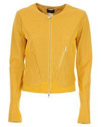 Liu Jo Yellow Clothing For Women