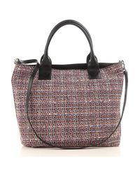 Pinko Multicolor Handbags