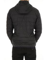 Emporio Armani Black Clothing For Men for men