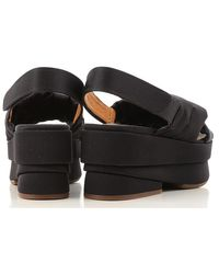 Chie Mihara Black Shoes For Women