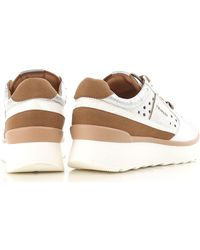Twin Set - White Shoes For Women - Lyst
