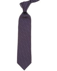 John Varvatos - Purple Ties for Men - Lyst