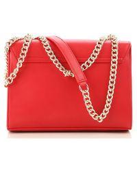 Borsa a Tracolla da Donna In Saldo di Versace Jeans in Red