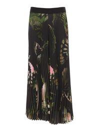 Pantalones de Mujer Fuzzi de color Black