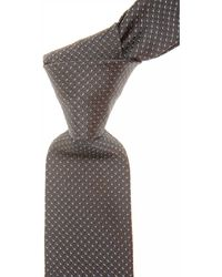 Givenchy Gray Ties for men