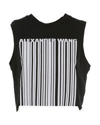 Alexander Wang - Black Clothing For Women - Lyst