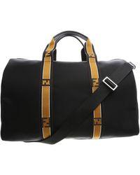 Fendi Black Handbags