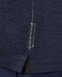 Rag & Bone - Multicolor Owen Long Sleeve for Men - Lyst