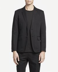 Rag & Bone - Black Philips Blazer for Men - Lyst
