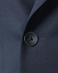 Rag & Bone Blue Blade Jacket for men