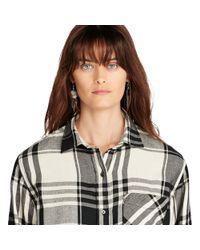 Denim & Supply Ralph Lauren - Multicolor Rl Boyfriend Shirt - Lyst