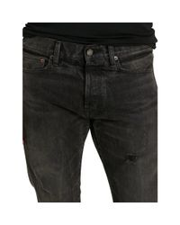 Denim & Supply Ralph Lauren Blue D&s Prospect Slim Jean for men