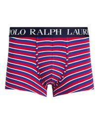 Polo Ralph Lauren Boxerslip aus Baumwollstretch in Multicolor für Herren