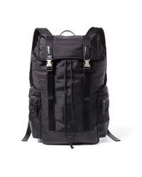 Polo Ralph Lauren - Black Men's Thompson Drawstring Backpack for Men - Lyst