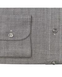 Polo Ralph Lauren   Gray Slim Fit Cotton Dress Shirt for Men   Lyst