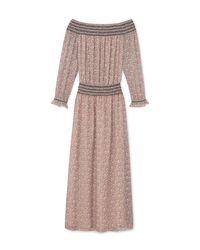 Rebecca Minkoff Multicolor Cara Dress