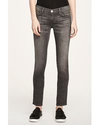 Rebecca Minkoff Gray Jane Skinny Jean
