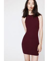 Rebecca Minkoff Red Jenn Dress