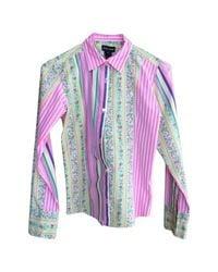 Ralph Lauren Multicolor Oberteil aus Baumwolle