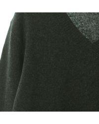 Dries Van Noten - Gray Sweater Grey L for Men - Lyst