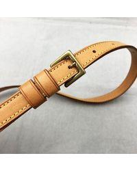 Louis Vuitton - Brown Shoulder Trotter M51240 - Lyst