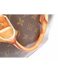 Louis Vuitton - M53151 Almahand Bag Brown Monogramcanvas Lv 0062 - Lyst