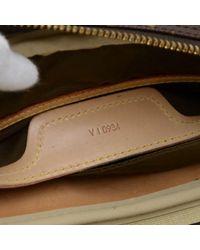 Louis Vuitton - Brown Vintage Evasion Monogram Canvas Large Travel Hand Bag - Lyst
