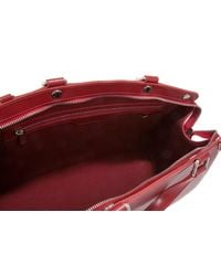 Louis Vuitton - Red Pre-owned Epi Leather Brea - Lyst