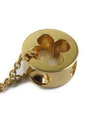 Louis Vuitton - Metallic K18yg Bread Dan Tiff Amplifier Lunt Necklace Q93126 - Lyst
