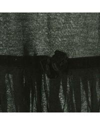 Giambattista Valli - Sweater Black Xxs - Lyst