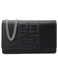 Givenchy - Black Chain Shoulder Bag - Lyst