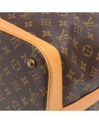 Louis Vuitton - Brown Cruiser 45 Monogram Canvas Large Travel Bag - Lyst