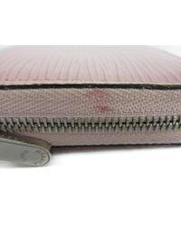 Louis Vuitton - Pink Zippy Coin Purse Epi Rose Ballerine M61206 - Lyst