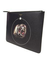 Givenchy - Authentic New Handbag Bk06072504 960 Calfskin Black - Lyst