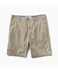 Reef - Natural Moving On 3 for Men - Lyst