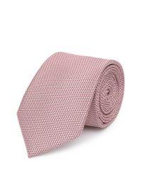 Reiss | Pink Bistel for Men | Lyst