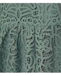 Reiss - Green Eva - Lyst