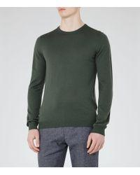 Reiss - Green Hart for Men - Lyst