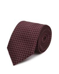 Reiss - Purple Belmont for Men - Lyst